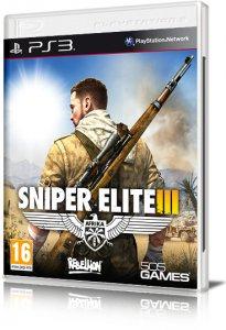 Sniper Elite III per PlayStation 3