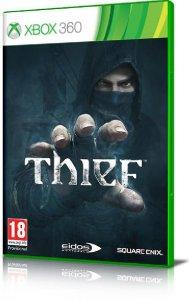 Thief per Xbox 360
