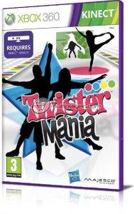 Twister Mania per Xbox 360