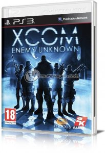 XCOM: Enemy Unknown per PlayStation 3