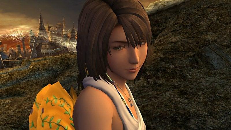 Final Fantasy X   X-2 HD Remaster in arrivo su Steam?