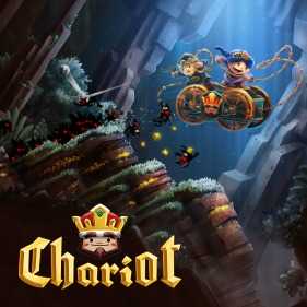 Chariot per PlayStation 3