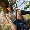 Il cosplay della settimana: Yuna di Final Fantasy