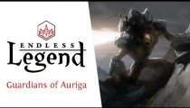 Endless Legend - Guardians - Il trailer di lancio