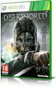 Dishonored per Xbox 360