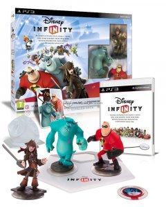 Disney Infinity per PlayStation 3
