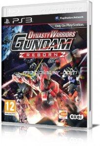 Dynasty Warriors: Gundam Reborn per PlayStation 3