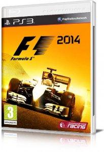 F1 2014 per PlayStation 3