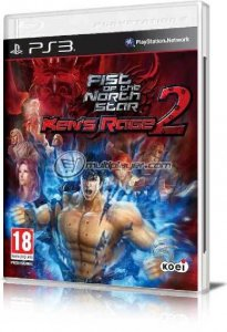 Fist of the North Star: Ken's Rage 2 per PlayStation 3