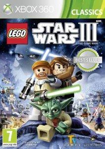 LEGO Star Wars III: La Guerra dei Cloni per Xbox 360