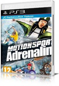 Motionsports Adrenaline per PlayStation 3