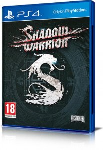Shadow Warrior per PlayStation 4