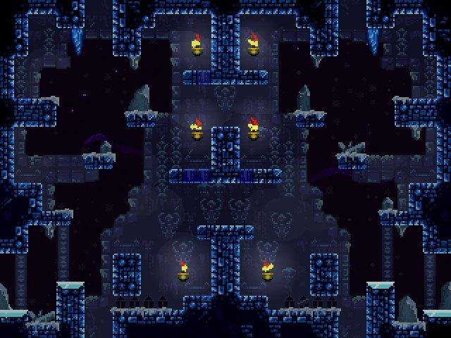 TowerFall Dark World