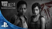 The Last of Us: Left Behind - Trailer di lancio della versione standalone