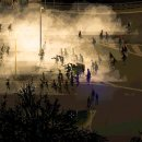 RIOT - Civil Unrest - Gameplay della versione alpha