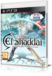 El Shaddai: Ascension of the Metatron per PlayStation 3