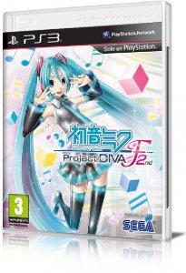 Hatsune Miku: Project Diva F 2nd per PlayStation 3