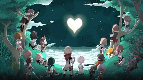 Kingdom Hearts: Union X and Dark Road close, Square Enix shuts down servers