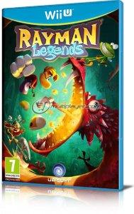 Rayman Legends per Nintendo Wii U