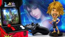 Final Fantasy X | X-2 HD Remaster - Sala Giochi