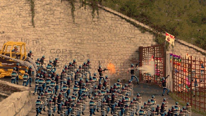 Un primo giudizio su RIOT - Civil Unrest