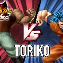 J-Stars Victory VS+ - Trailer di Toriko