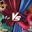 J-Stars Victory VS+ - Trailer di Kenshin contro Reborn!