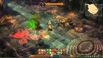 Tree of Savior - Trailer d'esordio