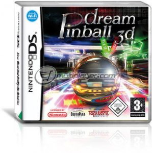 Dream Pinball 3D per Nintendo DS