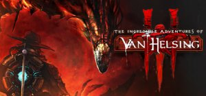 The Incredible Adventures of Van Helsing III per PC Windows