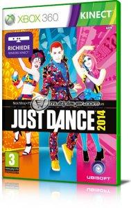 Just Dance 2014 per Xbox 360