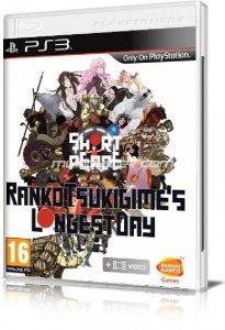 Short Peace: Ranko Tsukigime's Longest Day per PlayStation 3