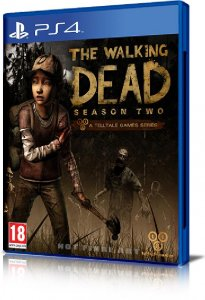 The Walking Dead Season Two - Episode 1: All That Remains per PlayStation 4