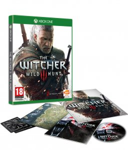 The Witcher 3: Wild Hunt per Xbox One