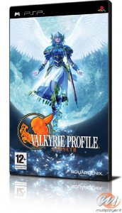 Valkyrie Profile: Lenneth per PlayStation Portable