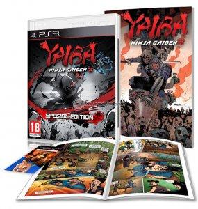 Yaiba: Ninja Gaiden Z per PlayStation 3