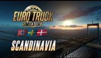 Euro Truck Simulator 2 - Scandinavia - Il trailer di lancio