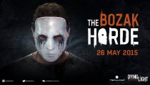 Dying Light - The Bozak Horde - Trailer d'esordio