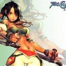Talim è il personaggio più popolare di Soul Calibur, secondo il sondaggio ufficiale di Bandai Namco