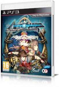 Ar Nosurge: Ode to an Unborn Star per PlayStation 3