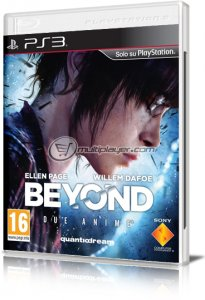 Beyond: Due Anime per PlayStation 3