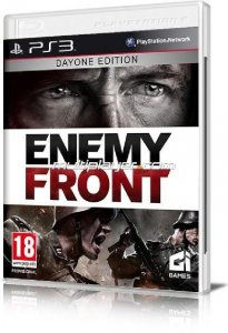 Enemy Front per PlayStation 3
