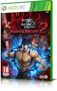 Fist of the North Star: Ken's Rage 2 per Xbox 360