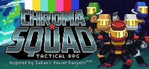 Chroma Squad per PC Windows