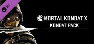 Mortal Kombat X - Kombat Pack per PC Windows