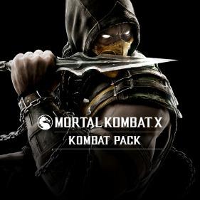 Mortal Kombat X - Kombat Pack per PlayStation 4