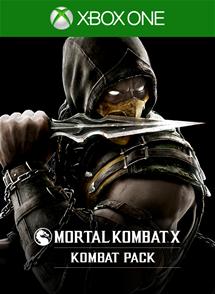 Mortal Kombat X - Kombat Pack per Xbox One