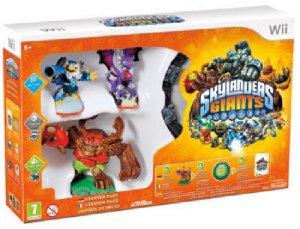 Skylanders Giants per Xbox 360