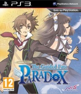 The Guided Fate Paradox per PlayStation 3