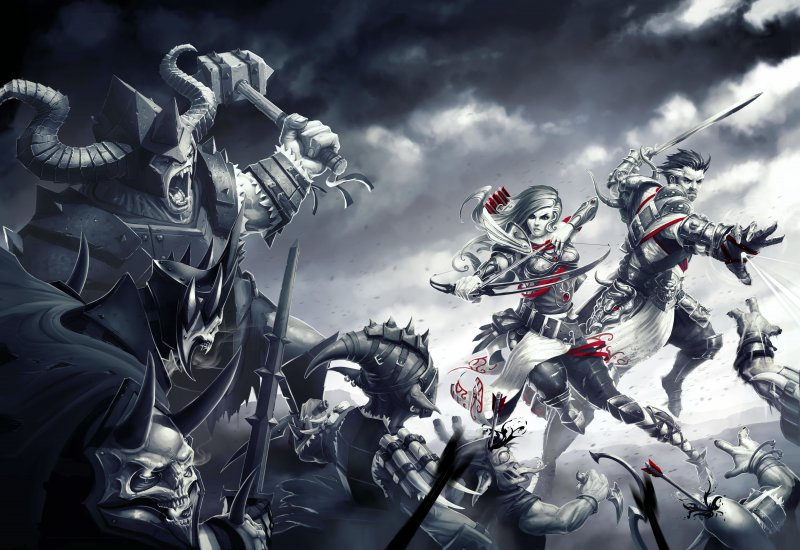 Divinity: Original Sin debutta all'ottavo posto nelle classifiche giapponesi